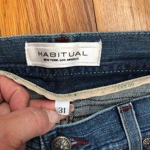 Habitual Jeans - Habitual Jeans